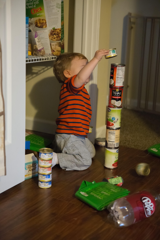 Busy builder...